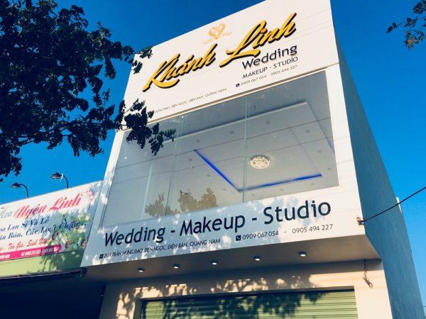 Khánh Linh Wedding